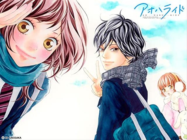 Komik Romance Jepang, 5 Judul Ini Bikin Jomblo Gigit Jari (61725)