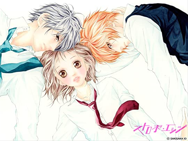 Komik Romance Jepang, 5 Judul Ini Bikin Jomblo Gigit Jari (61726)