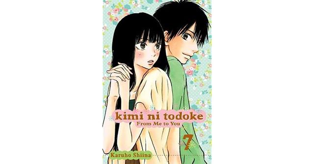 Komik Romance Jepang, 5 Judul Ini Bikin Jomblo Gigit Jari (61727)