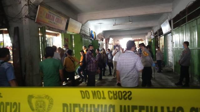 Polisi Tangkap 5 Perampok Toko Emas di Medan: Mereka Semua Terlatih (224792)