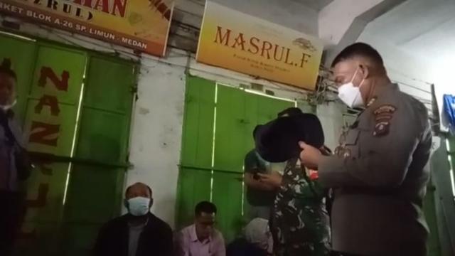 Polisi Tangkap 5 Perampok Toko Emas di Medan: Mereka Semua Terlatih (224789)