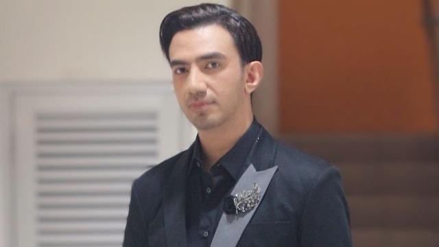 Profil Reza DA, Penyanyi yang Diterpa Isu Cerai (64817)