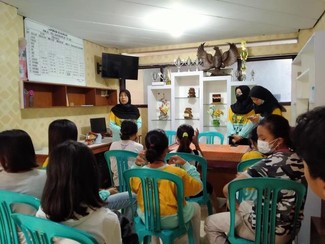 Remaja di Malang Hasilkan Karya Film Bertema COVID-19 (38145)