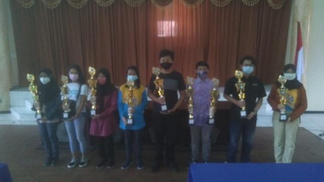 Remaja di Malang Hasilkan Karya Film Bertema COVID-19 (38146)