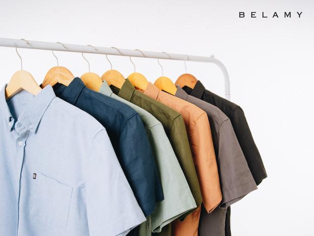 Tips Fashion: 3 Cara Memilih Pakaian Sesuai Warna Kulit untuk Pria (1)