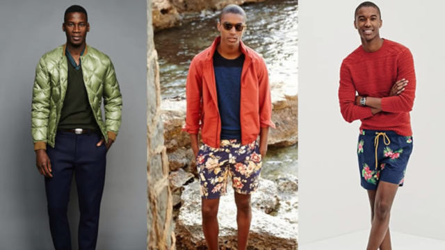 Tips Fashion: 3 Cara Memilih Pakaian Sesuai Warna Kulit untuk Pria (2)