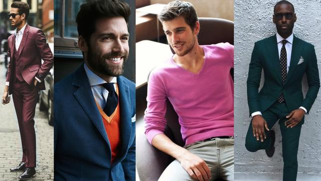 Tips Fashion: 3 Cara Memilih Pakaian Sesuai Warna Kulit untuk Pria (3)