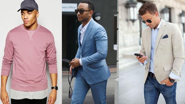 Tips Fashion: 3 Cara Memilih Pakaian Sesuai Warna Kulit untuk Pria (4)
