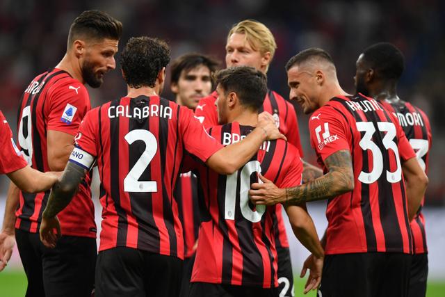 Prediksi Line Up Liverpool vs AC Milan di Liga Champions 2021/22 (15994)