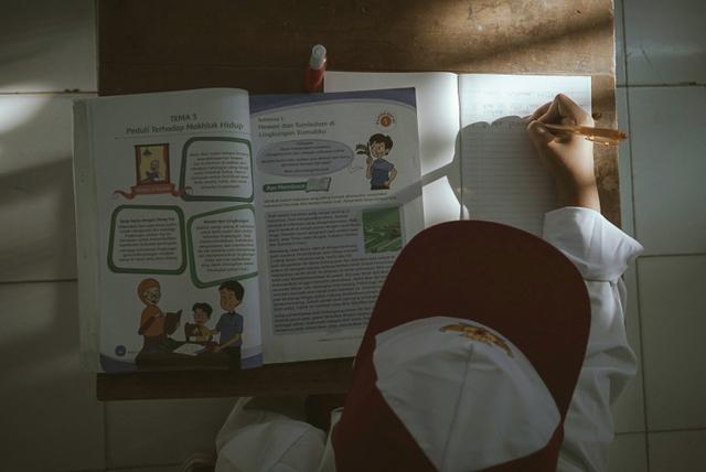 Seperti Apa Hari Pertama Sekolah Tatap Muka? Ini Cerita Para Ibu (855664)
