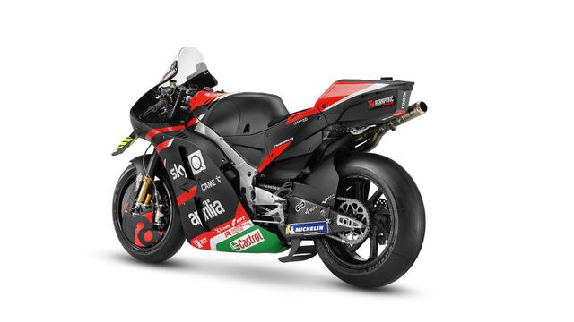Spesifikasi Motor yang Bikin Aleix Espargaro Naik Podium di Silverstone (65914)