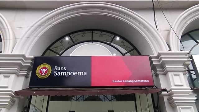 Tertunda Karena Pandemi, Bank Sampoerna Targetkan IPO Tahun Depan (142120)