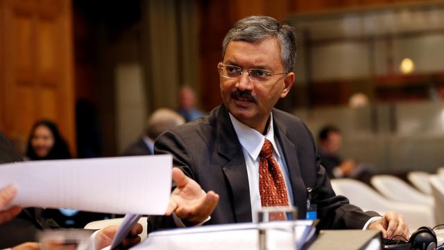 Dubes India Temui Perwakilan Taliban di Qatar, Ungkap Kekhawatiran soal Militan (69263)