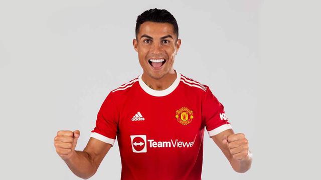 Pemain Newcastle Ini Siap Curi Perhatian di Debut Ke-2 Ronaldo bersama MU (224963)