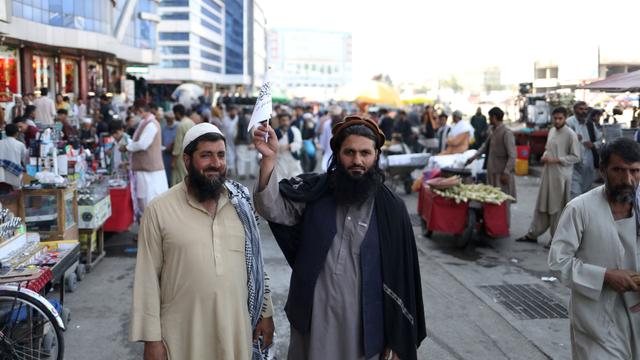 Ekspor RI ke Afghanistan Melonjak Hampir 4 Kali Lipat, Faktor Taliban? (638571)