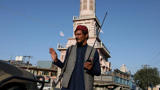 Menlu AS: Taliban Sedang Mencari Legitimasi (17020)