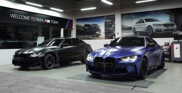 Senjata Baru BMW Gempur Pasar Mobil Listrik Dunia, Ini Bocorannya (43901)