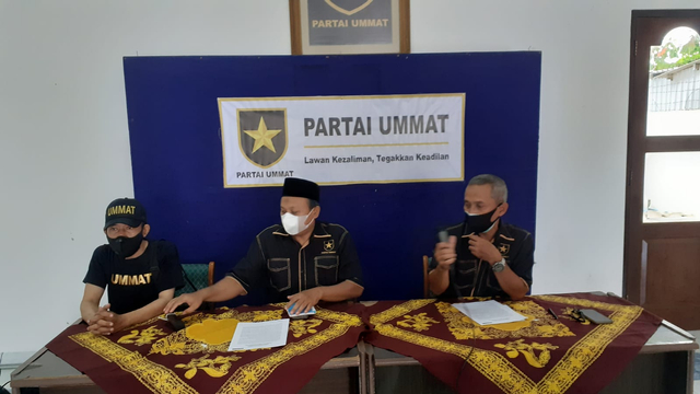 Partai Ummat DIY Yakin 60 Persen Warga Muhammadiyah Akan Bergabung (231166)