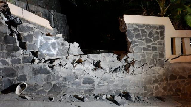 Kecelakaan Maut di Dekat Tebing Breksi Sleman Diduga Truk Muatan Batu Rem Blong (2)