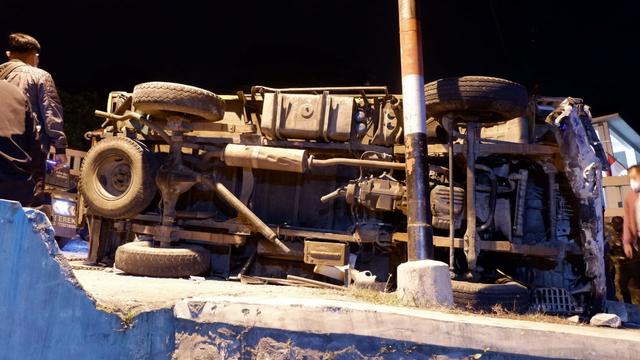Mayoritas Korban Jiwa Kecelakaan Maut di Sleman Sedang Rintis Pariwisata (11132)
