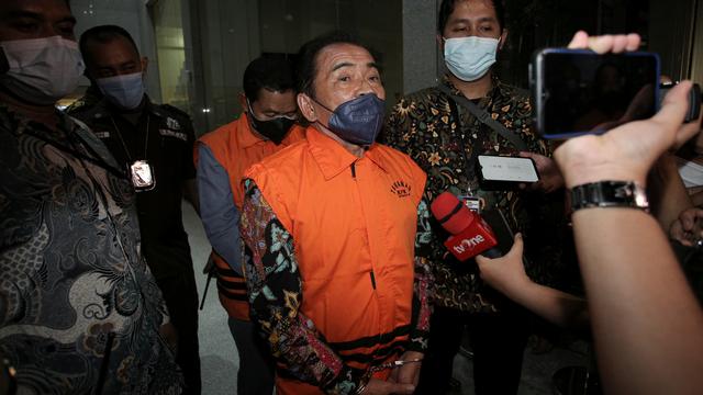 KPK Jawab Tantangan Bupati Banjarnegara: Kami Punya Bukti Korupsi Rp 2,1 Miliar! (44493)