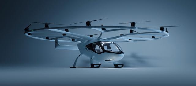 Selain EHang, Ini Daftar Perusahaan yang Kembangkan Taksi Udara (63082)