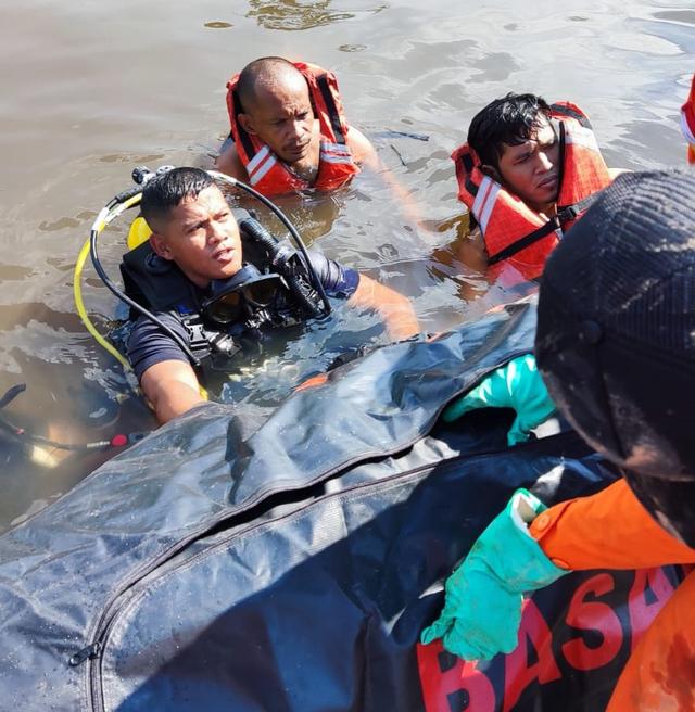 Syuting Wisata Mangrove di Bintan Berujung Petaka, 2 Pemuda Tewas Tenggelam (21657)