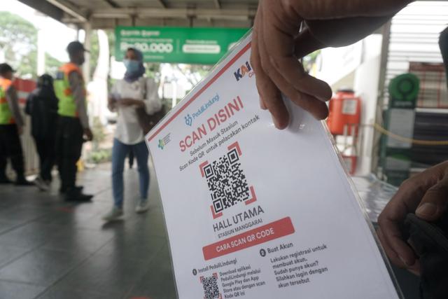 5 Berita Populer: Megawati Menangis Diisukan Kritis; Baju Kemenkumham Yasonna (46797)