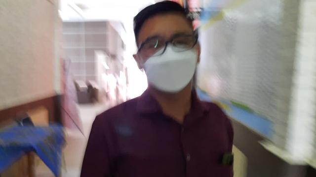 Dipanggil KPK Soal Kasus Rokok Bintan, Saksi: Cuma Ditanya Cara Pengajuan Kuota (191721)
