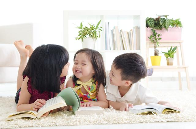 Pencernaan yang Sehat Dukung Kecerdasan Anak, Kok Bisa? (728483)