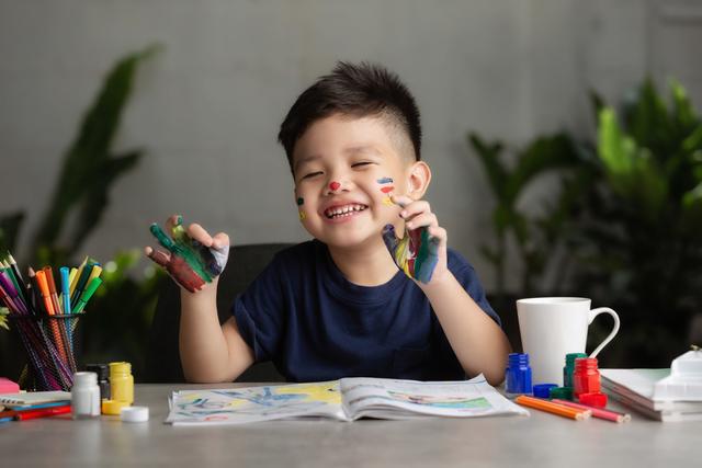 Pencernaan yang Sehat Dukung Kecerdasan Anak, Kok Bisa? (728484)