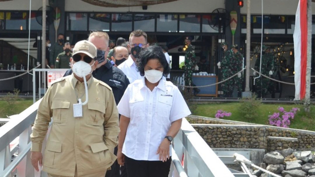 Prabowo Kunjungi Pabrik Kapal Perang 'Siluman' di Banyuwangi (44939)