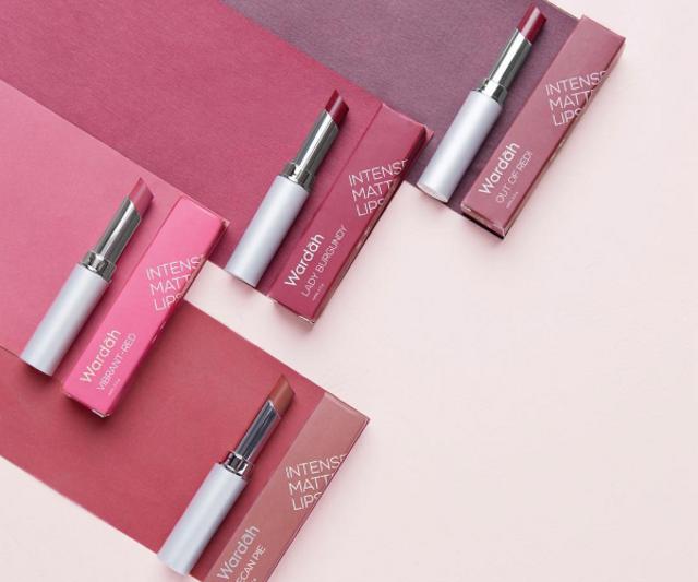 4 Rekomendasi Lipstik Ombre, Brand Lokal Semua! (96057)