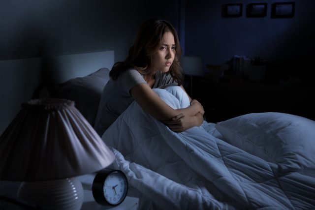 Sering Sengaja Menunda Tidur, Kenali Gejala Revenge Bedtime Proscratination (14878)