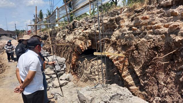 Terowongan Kuno Ditemukan di Klaten, Diduga Peninggalan Era Kolonial (185622)