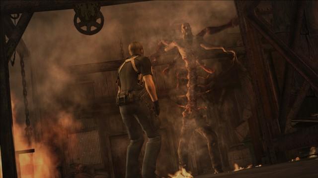 Cheat Resident Evil 4 PS2 yang Bisa Kamu Coba, Ini Daftarnya (8294)