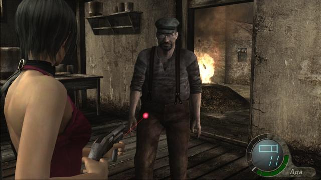 Cheat Resident Evil 4 PS2 yang Bisa Kamu Coba, Ini Daftarnya (8295)