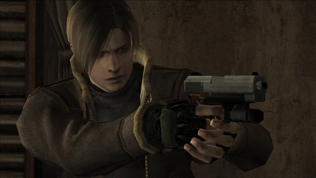 Cheat Resident Evil 4 PS2 yang Bisa Kamu Coba, Ini Daftarnya (8296)