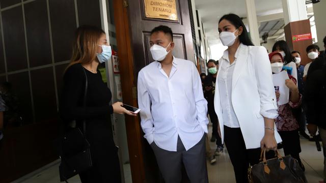 Divonis 4 Bulan Penjara, Vicky Prasetyo Ajukan Banding (615250)