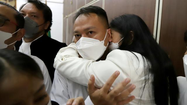 Divonis 4 Bulan Penjara, Vicky Prasetyo Ajukan Banding (615249)