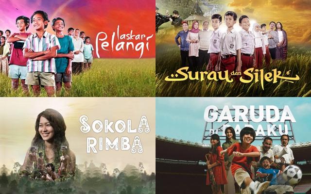 Pilihan Film Anak Indonesia yang Mendidik, Seru dan Inspiratif! (109361)