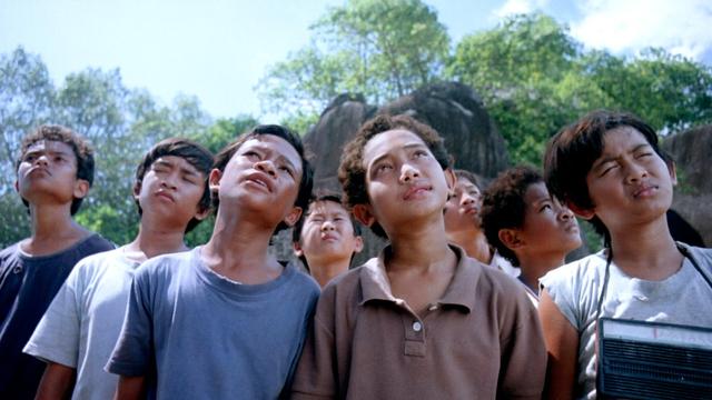 Pilihan Film Anak Indonesia yang Mendidik, Seru dan Inspiratif! (109362)