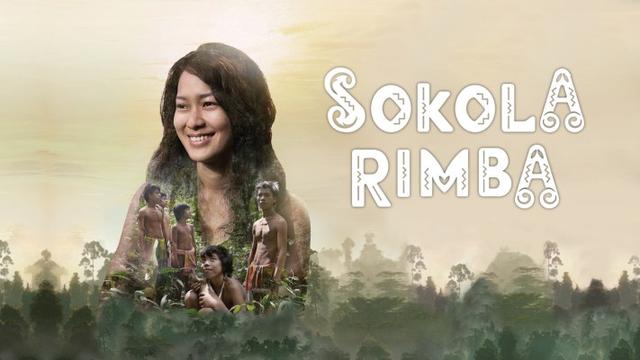 Pilihan Film Anak Indonesia yang Mendidik, Seru dan Inspiratif! (109363)