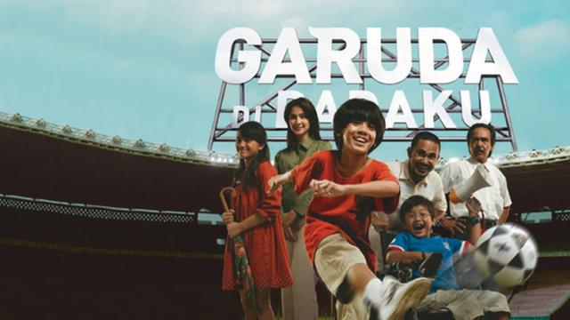 Pilihan Film Anak Indonesia yang Mendidik, Seru dan Inspiratif! (109364)