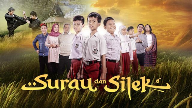 Pilihan Film Anak Indonesia yang Mendidik, Seru dan Inspiratif! (109365)