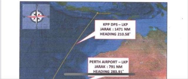 Hilang di Samudera Hindia, KM Bali Permai Tak Punya Alat Komunikasi Darurat  (2310)