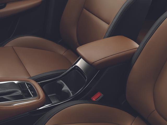 Bedah Fitur SUV New MG ZS, Apa Saja yang Baru? (74099)