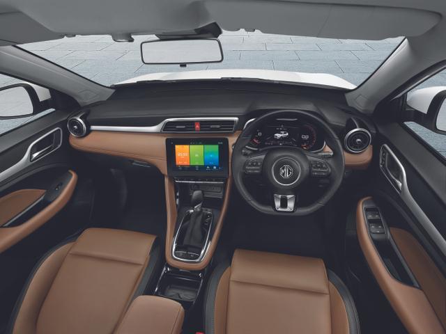 Resmi, Harga MG ZS Facelift Mulai Rp 269,8 Juta, Ini Spesifikasinya (401715)