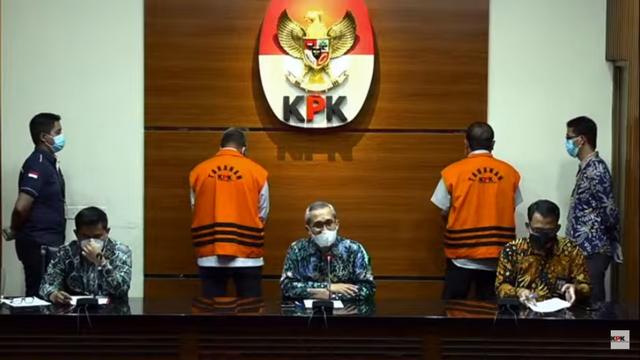 5 Pengusaha Rokok di Kepri Diperiksa KPK Terkait Kasus Cukai Rokok di Bintan (89869)