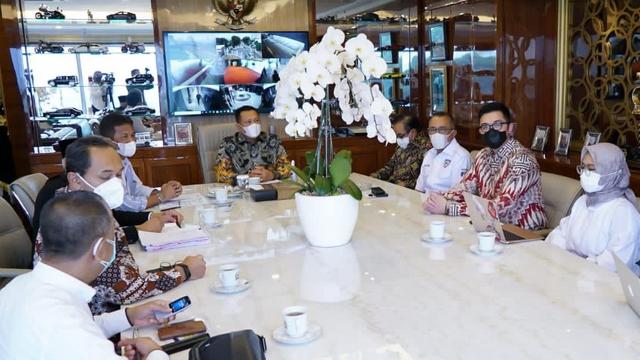Sirkuit Balap Kelas Internasional Akan Dibangun di Batam (362692)
